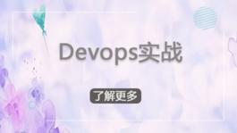 Devops技术实战