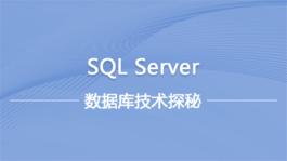SQL Server数据库技术探秘
